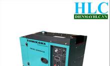 Máy phát điện Tomikama 8500, hàng chính hãng, giá sốc