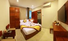 Khách sạn 3 sao Đà Nẵng, 2N1Đ với 590.000Đ, ăn sáng