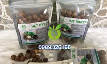 Địa chỉ bán hạt macca giá rẻ tại Bạc Liêu