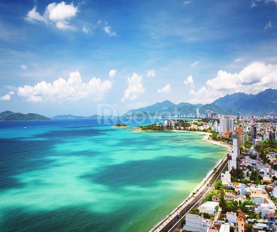 Du lịch Nha Trang - Đà Lạt