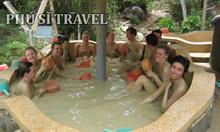 Tour Bình Châu 3 ngày 2 đêm - Resort 4 sao