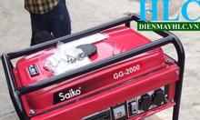 Máy phát điện saiko gg2000, chính hãng, giá ưu đãi