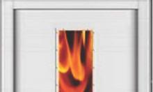 Cửa thép chống cháy, cửa thoát hiểm, cửa giá rẻ tại TPHCM