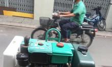 Bán lu dắt tay giá rẻ tại Hà Nội