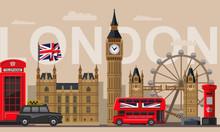 London và những địa điểm không thể bỏ qua