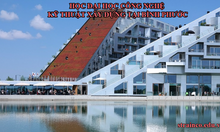 Tuyển sinh Đại học công nghệ kỹ thuật xây dựng tại Bình Phước