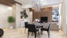 Cần bán căn hộ 2 tỷ, trung tâm phố Duy Tân, ở ngay, nội thất đầy đủ (ảnh 3)