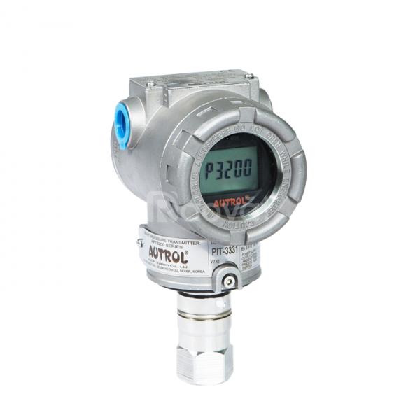 Đồng hồ đo áp (Guage pressure) suất APT3200-G/F - Autrol VietNam   (ảnh 5)