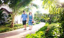 Du lịch Hồ Cốc 2 ngày 1 đêm - Resort Hương Phong