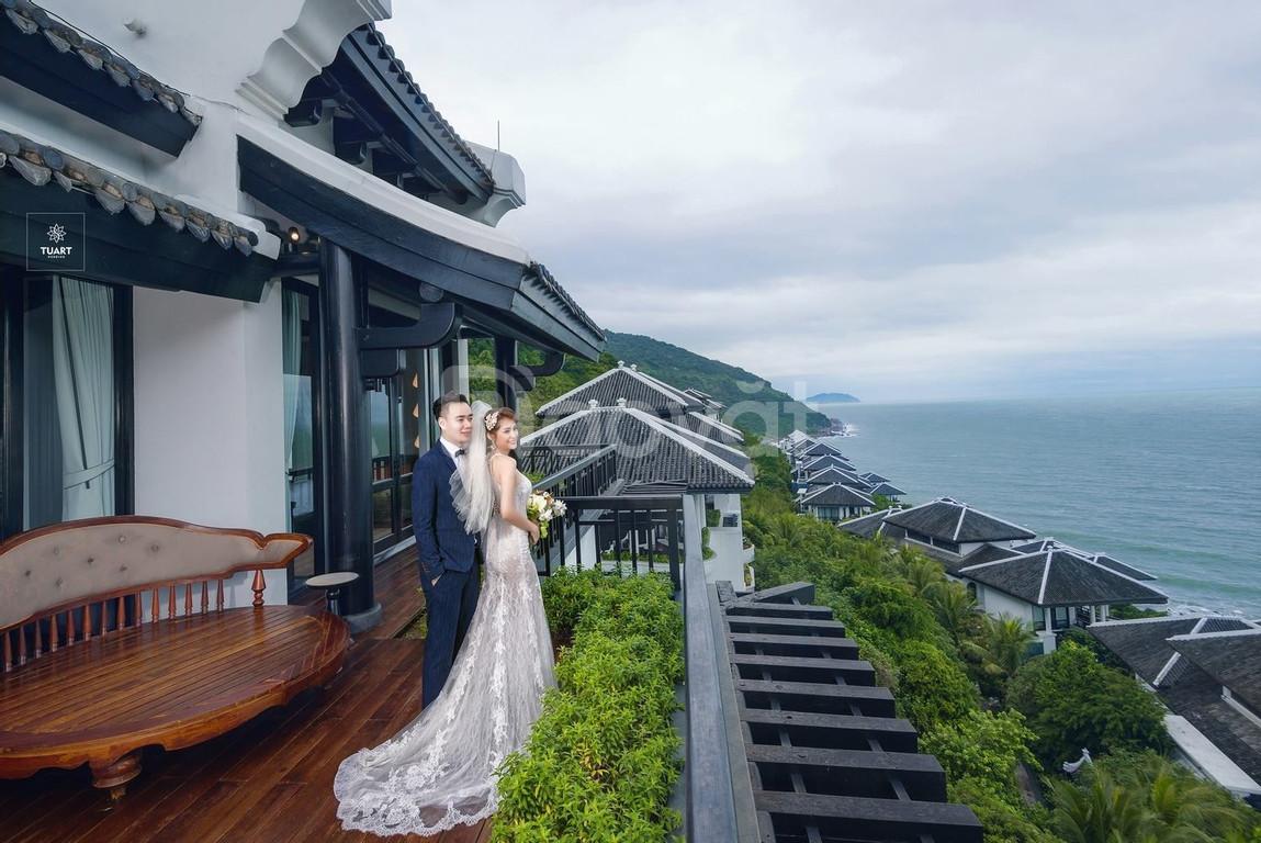 Tổng hợp địa điểm chụp hình cưới tại Sài Gòn không mất phí (ảnh 1)