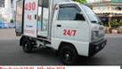 Cung cấp các xe tải suzuki 500kg/600kg, giá hợp lý (ảnh 6)