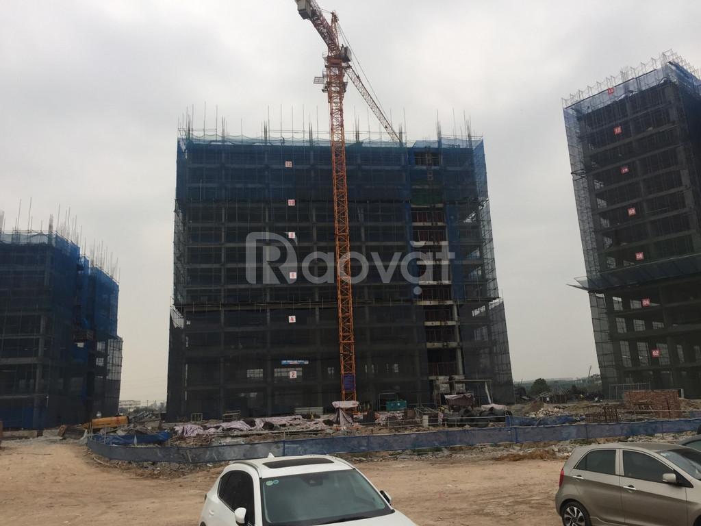 Bán căn hộ 2-3PN view hồ điều hòa, giá chỉ từ 1 tỷ 200tr, cấp sổ hồng (ảnh 3)
