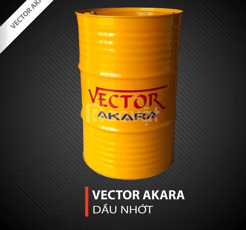 Dầu thủy lực Vector Hydraulic VG 32, 46, 68 (ảnh 6)