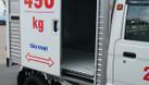 Cung cấp các xe tải suzuki 500kg/600kg, giá hợp lý (ảnh 4)