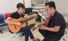 Jamguitar - khóa học guitar đệm hát chuyên nghiệp