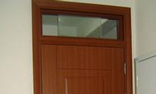 Chuyên cung cấp và lắp đặt cửa nhựa ABS Hàn Quốc giá rẻ tại Sài Gòn