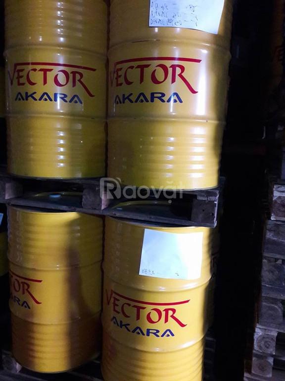 Dầu nhớt bánh răng hộp số đa cấp Vector Gear Oil GL-5 90/140