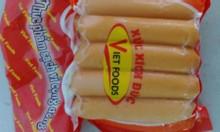 Tìm đại lý phân phối xúc xích Đức Vietfood