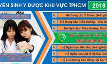Y dược Tôn Thất Tùng tuyển sinh 2018