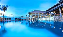 Du lịch Hồ Tràm giá rẻ - resort 4 sao