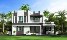 Xây dựng nhà trọn gói