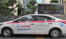 Tuyển lái xa hãng taxi group - chấp nhận lái mới có bằng- thu nhập cao