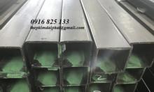 Vuông 6m, nhập khẩu, thép hộp 200x200, hộp 200x200x5