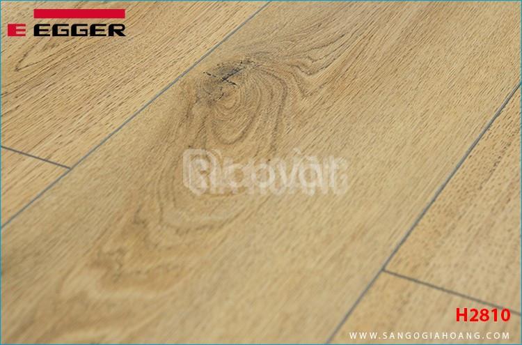Sàn gỗ Egger chống nước