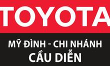 Nhân viên trà nước Toyota Cầu Diễn