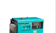 Phân phối máy phát điện Tomikama 4500 chính hãng