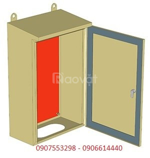 Sản xuất các loại vỏ tủ điện inox ngoài trời tại Cần Thơ