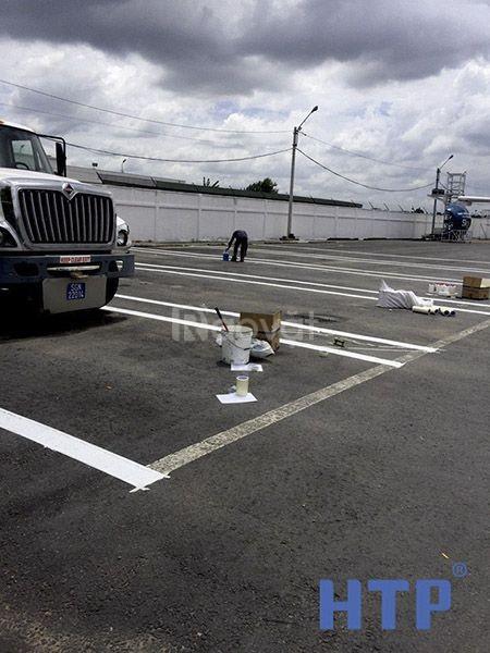 Cung cấp sơn Nippon phản quang cho cầu cảng giá rẻ miền nam