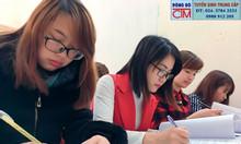 Trung cấp Văn thư lưu trữ mở lớp học cấp tốc học ngoài giờ HC
