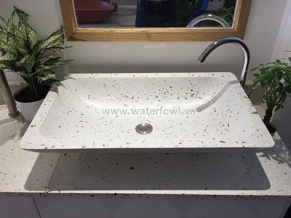 Bồn rửa tay cao cấp WF10010