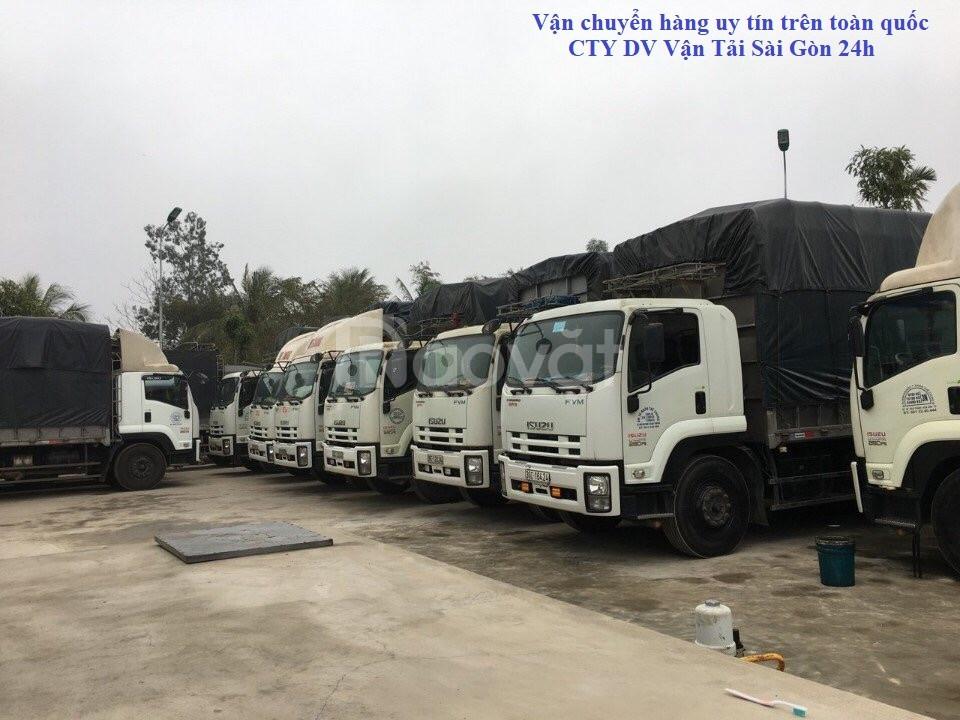 Vận chuyển hàng đi Đà Nẵng giá rẻ