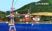 Tour Nha Trang 3 ngày 3 đêm – khách sạn 4 sao