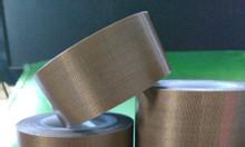 Băng keo chịu nhiệt - có vải