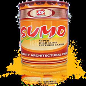 Loại sơn dầu á đông sumo có đặc tính gì tốt hơn loại hơn khác