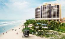 Đi du lịch Hồ Tràm - The Grand Hồ Tràm Resort