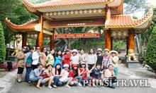 Tour Hồ Tràm 2 ngày - Hồ Tràm Beach Resort