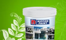 Cửa hàng chuyên bán sơn dầu Nippon Tilac cho các công trình sắt thép