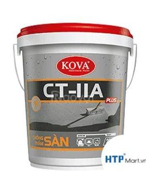 Sơn lót kháng kiềm Kova K-209 chính hãng chống thấm cao