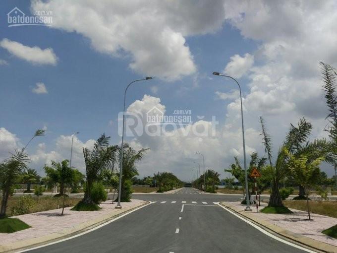 Đất nền Centana Trường Lưu, quận 9 giá chỉ 20.5 tr/m2 (ảnh 3)