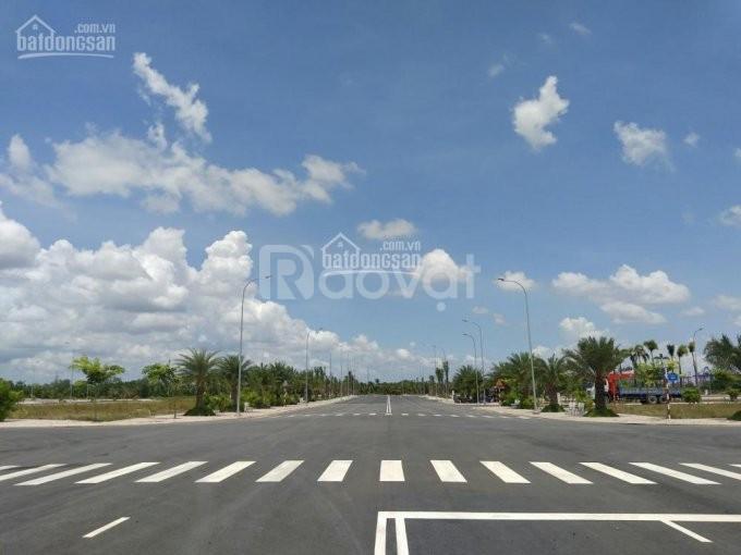 Đất nền Centana Trường Lưu, quận 9 giá chỉ 20.5 tr/m2 (ảnh 1)