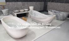 Bồn tắm đá tự nhiên Đà Nẵng đẹp