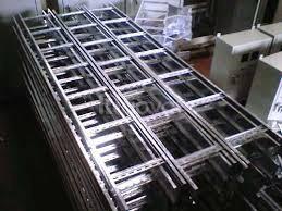 Bán các loại máng cáp sơn tĩnh điện tại quận 6