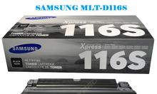 Mực in Samsung MLT-D116S Black Toner Cartridge