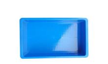 Sóng bít nhựa, thùng nhựa B2