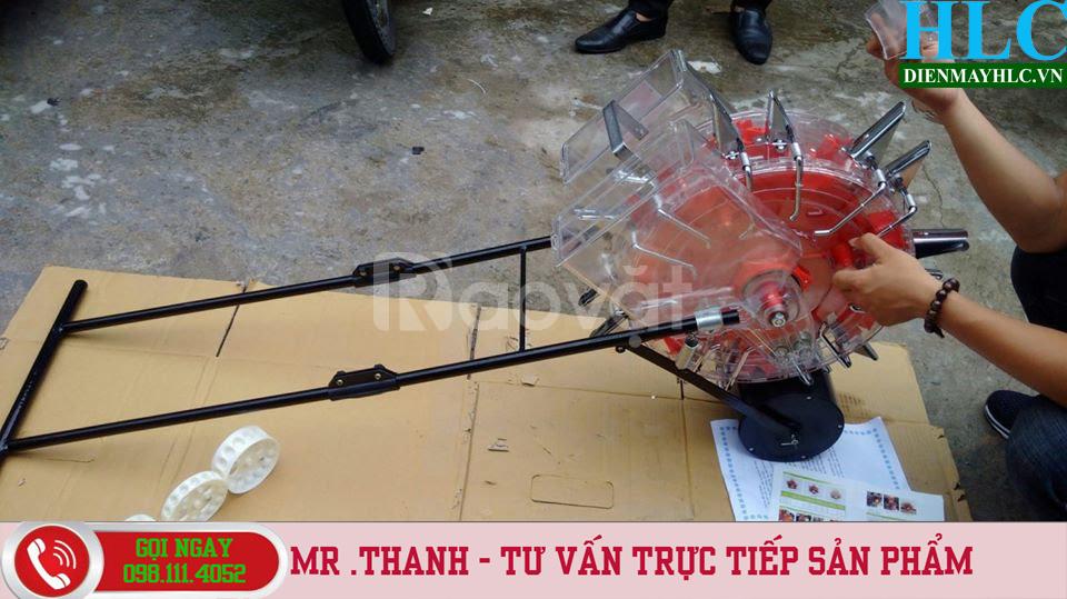 Máy gieo hạt Vinafam - 999 chính hãng, giá rẻ tại Hà Nội