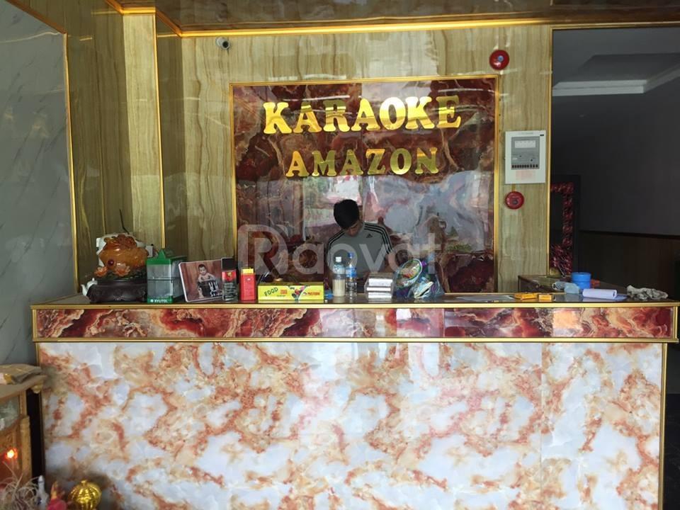 Máy tính tiền giá rẻ cho quán Karaoke tai Quảng Bình (ảnh 3)